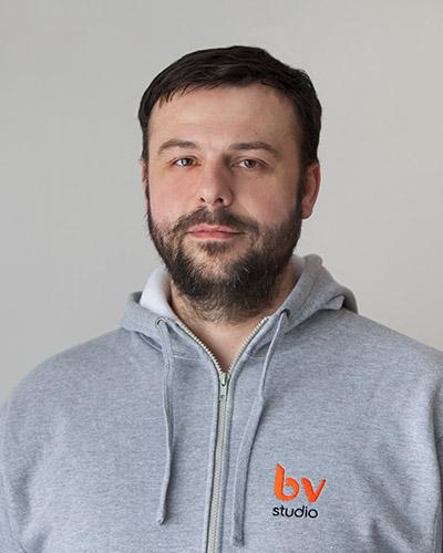 Filip Adamec BV studio