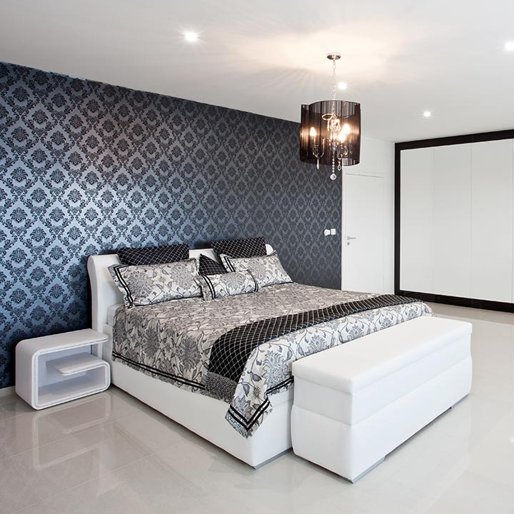 kategorie ložnice