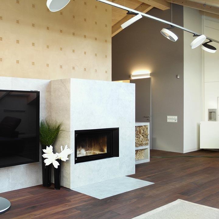 kategorie obývací prostory