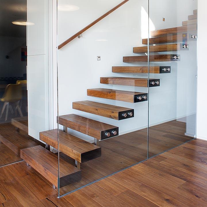 kategorie schody