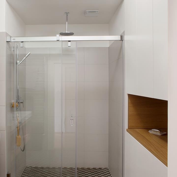 kategorie sprchové kouty